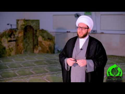 Why the youth use drugs - Shaykh Nami Farhat al Ameli - English