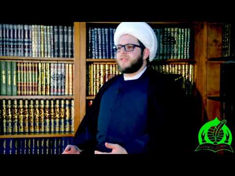 Is heaven only for muslims? - Shaykh Nami farhat al Ameli - English