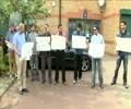 Protestors Call for Closure of So-called Shia Station - English