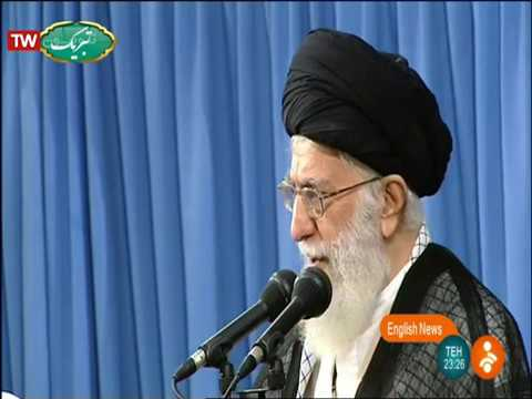 FIGHTING ZIONIST OPPRESSION MUST FOR ALL MUSLIM-IMAM KHAMENEI - English