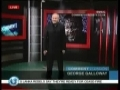 Comment - George Galloway from Press TV - 27th Feb 2009 - English