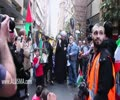 Al-Quds Day Rally 2014, Sheikh Nami Farhat Al Ameli - English