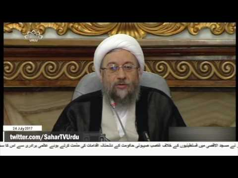 [24Jul2017] امریکہ، جیل میں بند ایرانی شہریوں کو فوری طور پر رہا کرے، - Ur