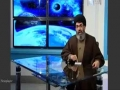[3] السيد هاشم الحيدري - برنامج باب الهداية - Arabic