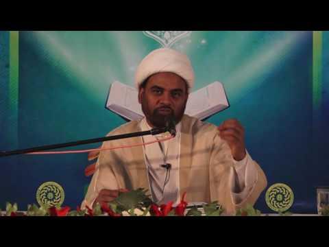 #6 [Quran ke Samaji Usool] - H. I. Maulana Akhtar Abbas Jaun - Maah-e-Ramadhan 1438