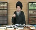 Sayed Kamal al Haydari on the distrorting of the hussayni rituals of Muharam - Arabic sub English