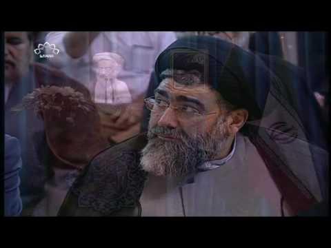 [Tehran Friday Prayers] 04 Aug 2017 - آ یت اللہ امامی کاشانی | خطبہ جمعہ تہران - Urdu