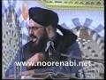 Sunni Aalim reply to Zakir Naik and Dr. Israr about Yazeed (LA) - Urdu
