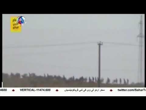 [27Aug2017] داعش کے زیرقبضہ علاقوں میں بچوں کی ناگفتہ بہ حالت- Urdu