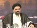 [Clip] Labbayk Ya Hussain (a.s) ka mafhoom - Urdu