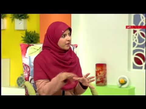 [ بچوں کے لیے مناسب غذا [ نسیم زندگی - Urdu