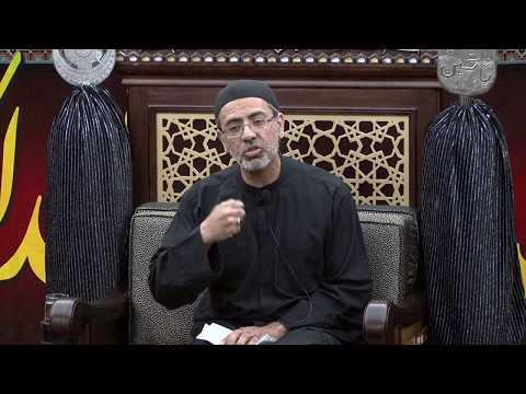 [1/11] In Search of Orthodox Islam - Br. Khalil Jaffer - 1st Muharram 1439 - 2017Brampton English.
