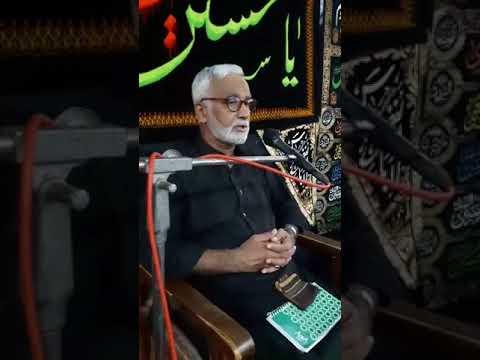 [2] Islam and Capitalism   Syed Hussain Moosavi - Muharram 1439 - Sindhi
