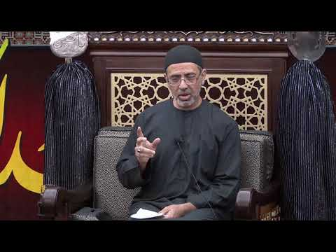 [06] Br. Khalil Jaffer  - In Search of Orthodox Islam - 5th Muharram 1439 - 2017 English