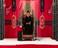 [06] Muharram 1439 2017 Qayam-e-Imam Hussain (A.S) Ka Makki Marhalah - Ustad Syed Jawad Naqavi - Urdu