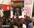 [09] Muharram 1439 2017 Qayam-e-Imam Hussain (A.S) Ka Makki Marhalah - Ustad Syed Jawad Naqavi - Urdu