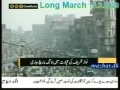 Updates from Pakistan - News highlights - 15Mar09 - Urdu