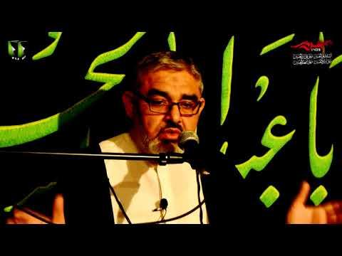 [Majlis] Khitaab: H.I Syed Ali Murtaza Zaidi   Toronto - Urdu