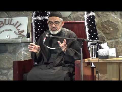 [8] Topic: Quran Aur Aimma(a.s) Ki 250 Salah Zindagi say Tamasuk H.I Maulana Ali Murtaza Zaidi  Urdu