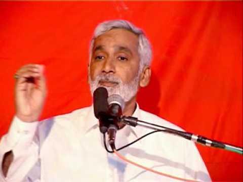 [Speech]Ahlulbait and Sindh Syed Hussain Moosavi-Sindhi P-IV