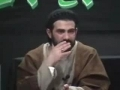 Purpose of life - Hasan Mujtaba Rizvi - Houston - Pt 4 of 5 - English