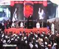 [01] Imam Dar Medain e Imamat - Ustad Syed Jawad Naqvi - Urdu