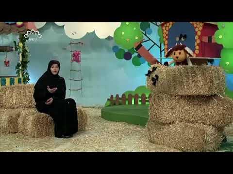 [16 Oct 2017] Kids Special - Roshan Sitarey | روشن ستارے - Urdu