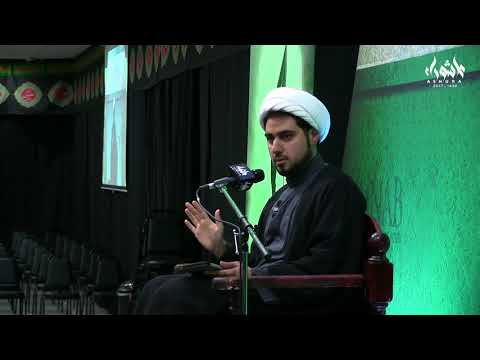 [01] Muharram 2017/1439 - Sheikh Mahdi Rastani - Dearborn - English