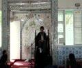 6th Majlis Moharram 1439/2017 Qurani Safaat Ki Roshani Mein Shuhada-e-Karbala By Allama Syed Sadiq Raza Taqvi - Urdu