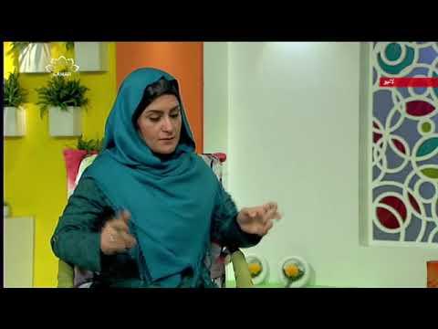 [ بچوں میں  دودھ سے الرجی [ نسیم زندگی - SaharTv - Urdu