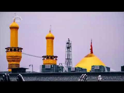 [22Oct2017] کربلا ایک درسگاہ- Urdu