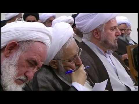 [24Oct2017] رہبر انقلاب اسلامی آیت اللہ سید علی خامنہ ای کا خطاب  - Urdu