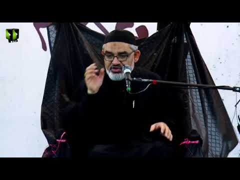 [3] Topic: عقیدۂ آخرت اور اہلِ آخرت | H.I Syed Ali Murtaza Zaidi | Safar 1439/2017 - Urdu
