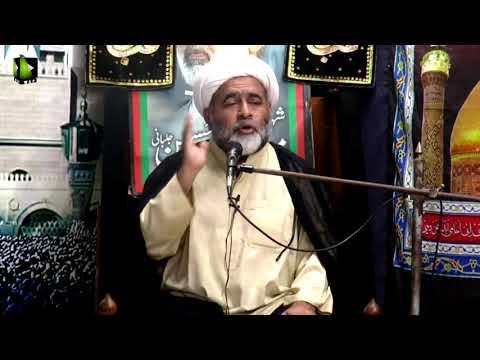 [Majlis-e-Barsi Shaheed Didaar Jalbaani] Khitaab: Moulana Mukhtar Imami - Urdu