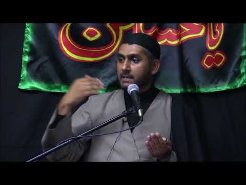 Freedoms and Rights - Sheikh Murtaza Bachoo | Night 7 | Muharram 2017 - English