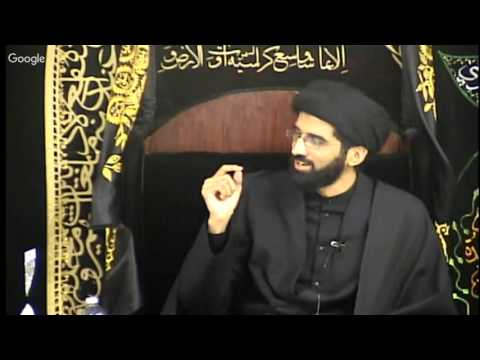 [Clip] What is Zuhd?- Sayed Sulayman Hassan Abidi - English