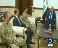 [01 November 2017] Baghdad urges calm in Kurdistan following violent attacks - English