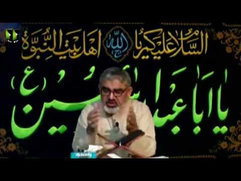 [Clip] Manwiyaat Barh Rahi Han Ya Kam Ho Rahi Hain | H.I Ali Murtaza Zaidi | Urdu