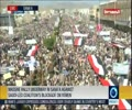 [13 November 2017] Massive rally underway in Yemen against Saudi-led war - English