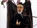 [Clip] عادتیں کیسے بدل سکتی ہیں H.I Agha Syed Ali Murtaza Zaidi - Urdu