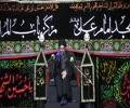 6th Majlis 1439/2017 Mustaqbil aur Hussain as By Ayatullah Syed Aqeel Al Gharavi Babul Murad Centre Masjid Imam Ali-Urdu