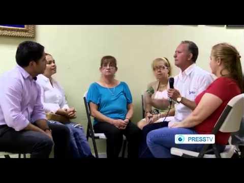 [Documentary] Cuban Five P3 - English