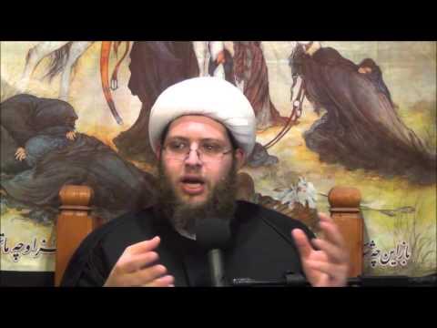 الإمام الحسين في سورة الفجر ( الجزء الثالث)    الشيخ نامي فرحات