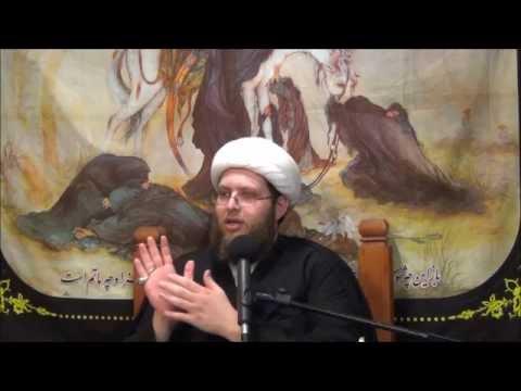 الإمام الحسين في سورة الفجر (الجزء الخامس)   الشيخ نامي فرحات ا