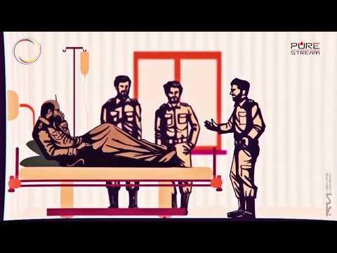 [Clip] Syahid Mustafa Chamran [Animasi] - Farsi sub Malay
