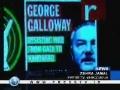 Internet helps Galloway snub Canada ban - 31Mar2009 - English