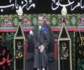 10 Ashura Majlis 1439/2017 Mustaqbil aur Hussain as Ayatullah Syed Aqeel Al Gharavi Babul Murad Centre Masjid - Urdu