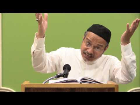 [10] - Tafseer Surah Maidah - Tafseer Al Meezan - Dr. Asad Naqvi - English