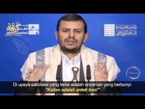 [Clip] Di Hari Al Quds, Abdul Malik Al Houtsi - Arabic sub Malay