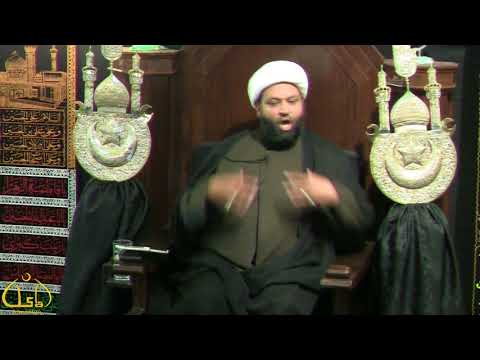 Companions of Imam Al-Mahdi (A) & Imam Hussain (A) - English